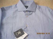 Hackett 'London' Mens Shirt - Size 15 - Original Price £95