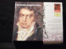 L.v. Beethoven - Volkslied-Bearbeitungen     7 CD-Box