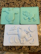 Disney Cakes And Sweets Jungle Book Mold Set