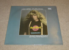 Michael Furlong Breakaway Vinyl LP New Sealed