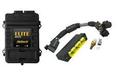 Haltech Elite 1500 ECU & Mitsubishi Galant VR4 & Eclipse 1G JDM P&P Adaptor Loom