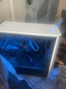 Custom built gaming PC - AMD Ryzen 5 2600 - 1TB HHD + 120GB SSD- 8GB DDR4 RAM