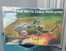 Monogram 1/32 Scale Bell AH-1G Cobra Helicopter Model kit Sealed NEW NIB