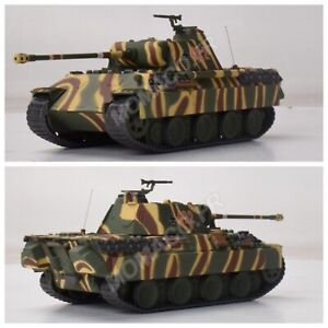 1/43 Odeon Char Panther G N°422 France Normandie 1944 Neuf Livraison Domicile