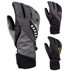 Klim Bombshell Womens Snowmobile Glove