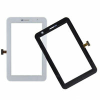 WHITE DIGITIZER TOUCH LENS SCREEN For SAMSUNG GALAXY TAB 7.0 PLUS P6200