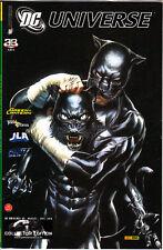 DC UNIVERSE : N° 33   PANINI  COMICS
