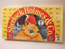 SCHMIDT SPIELE - SHERLOCK HOLMES & CO.