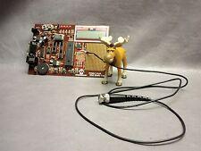 Microchip PICDEM assy. 02-01630-R5 BUR071490161 2 Plus Demo Board
