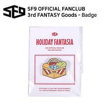 SF9 - Fan Club Fantasy 3rd term Official Goods - Badge