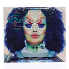 Utopia by Björk (CD, Nov-2017, Wellhart) NEW