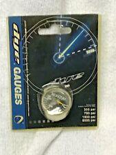 Dye 1500 Psi Mini-gauge