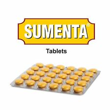 Charak Pharma Sumenta Tablet for Stress and Anxiety 60 tablets
