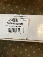 H160754 John Deere Rear Straw Chopper Belt