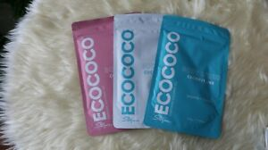 ECOCOCO BODY SCRUB by Aromacure