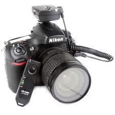 Wireless Remote Shutter Release Fr Nikon D750 D610 D600 D5100 D7000 D3100 MC-DC2