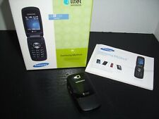 SAMSUNG MY SHOT SCH-R430 BLACK CELLULAR PHONE ALLTEL WIRELESS GENTLY USED