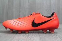 32 New Nike Magista Opus 2 ii FG Crimson Men's Soccer Cleats 6-12 843813 806