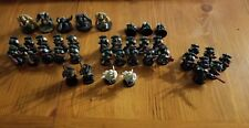 Warhammer 40k space marine DV infantry and character army lot