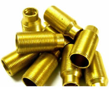 l11219 1/10 SHOCK AMORTISSEUR Baril Conteneur Support doré 9mm 12mm 25mm long