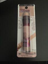 NIB Maybelline Instant Age Rewind Eraser Dark Circles Treatment Concealer 160