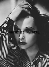 Hedy Lamarr 2  portrait photo photo - PRICE PER PHOTO