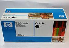 HP tóner original C4149A para HP Color LaserJet 8500 , 8550 nuevo emb. orig.