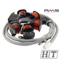 Lichtmaschine Ohne Grundplatte Typ 2 RMS für Piaggio Zip Fastrider 50 Sfera