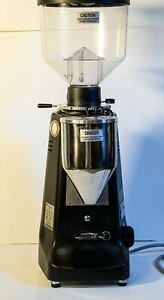 Mazzer Major Electronic Coffee Grinder **NEW BURRS**