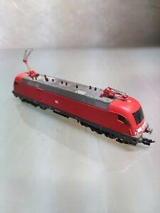 "Piko HO/DC Diesel Lok BR 218 296-2 DB "" DSS "" (AI002-31R2/14/1)"
