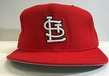 New Era Authentic Diamond Collection St. Louis Cardinals Fitted Wool Cap 7 1/8