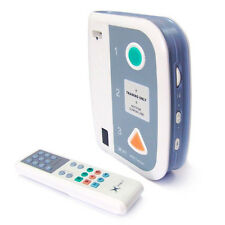 AED Trainer XFT-120C+ First Aid Training Kit Teaching Machine Practice Unit CE