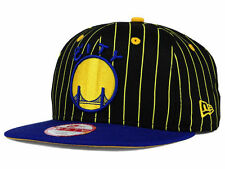 Golden State Warriors New Era 9FIFTY NBA Men's Adjustable Snapback Cap Hat