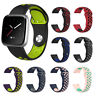 For Fitbit Versa / LITE Watch Band Replacement Silicone Bracelet Wrist Strap S/L
