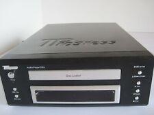 Lettore audio CD - CD MP3 - CD RW (riscrivibile) - TProgress - Nuovo