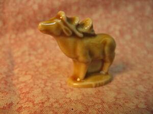 Wade Fest 2003 Hard to Find Honey Reindeer, Mint