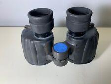 Leica 1064 NM Swiss Military Binoculars 8x30