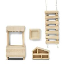 More details for lundby dolls house diy toys play set 1:18 scale