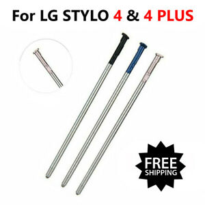 For LG Stylo 4 & 4 PLUS S Pen Touch Stylus Replacement Q710 Q710CS/MS ALL COLORS