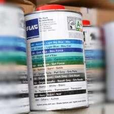 Pvc liquido Flag pool colore celeste - confezione da 1 lt