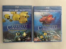 Blu-ray Affascinante Barriera Corallina (l') - prede e predatori (blu-ray Dab03