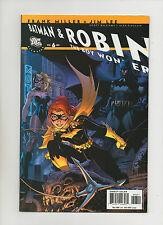 Batman & Robin The Boy Wonder #6 - Frank Miller & Jim Lee - (Grade 9.2) 2007