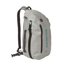 Patagonia STORMFRONT® Sling Pack 20L - Drifter Grey - DFTG - WATERPROOF