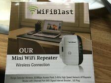 WiFiBLast Mini WiFi Repeater