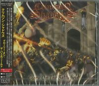 CRIMSON SHADOWS-GLORY ON THE BATTLEFIELD-JAPAN CD BONUS TRACK F75