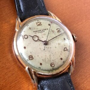 Philippe Watch Extra - Vintage anni '40