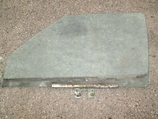 Cristallo porta posteriore anteriore sinistro Lancia Delta Integrale  [4178.14]