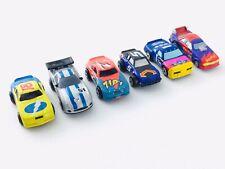 Vintage LGT Micro Machines Race Car Lot of 6