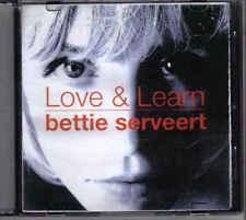 Bettie Serveert-Love&Learn Promo cd single