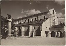 AQUILEIA - BASILICA DI POPPO (UDINE)